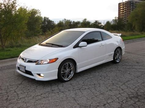 Used Civic Si by Best 25 Honda Civic Si Ideas On Used Honda