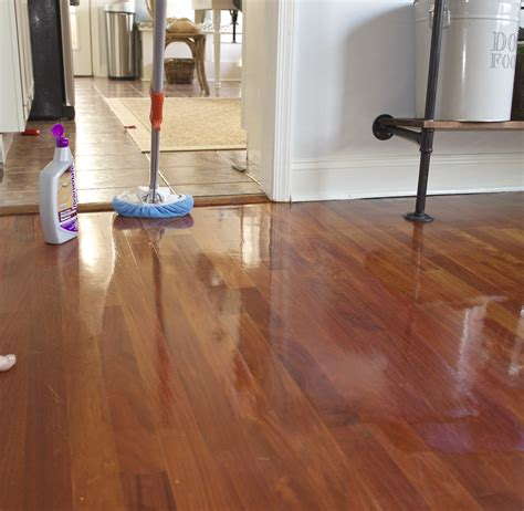 Best Mops For Hardwood Floors by Best Tips And Mop For Wood Floors Homesfeed