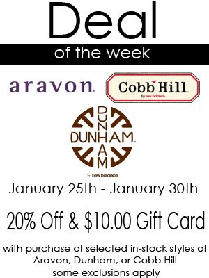 Check Balance On Dunham S Gift Card - deal of the week professional footwear