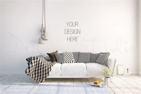 interior design mockup 21 interior mockups freecreatives