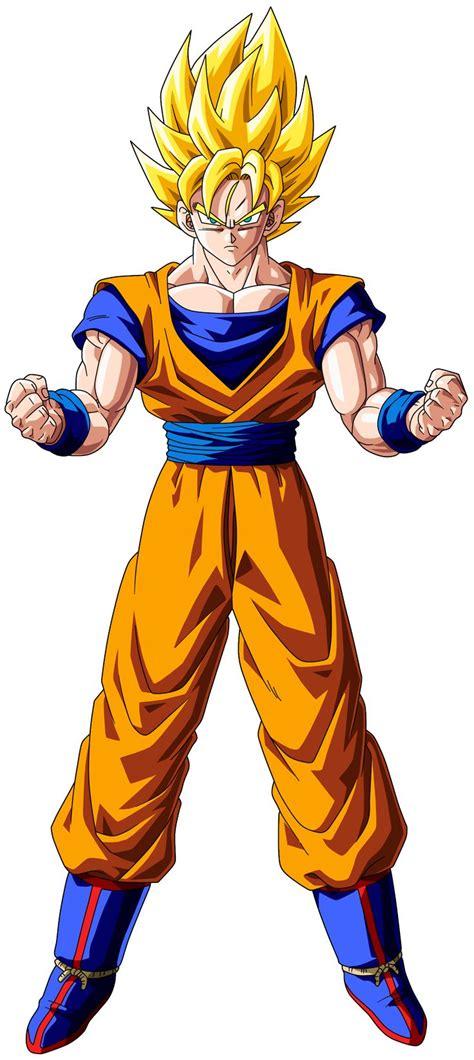 Pajangan Goku Saiyan 2 17 best images about favorite anime shows on piccolo pics and goku