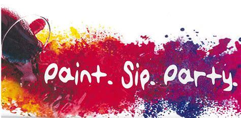paint nite birthday auxiliary paint sip borough of stanhope