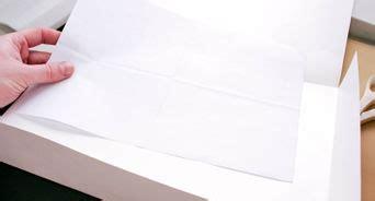 How To Make A Folder Out Of Paper - 3 formas de hacer una carpeta de papel wikihow
