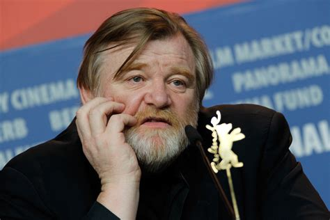 brendan gleeson parents spoilers all which character do you most want to see on
