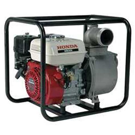 Mesin Pompa Air Honda Wl30xn jual mesin pompa air honda robin dll oleh deli jaya di jakarta