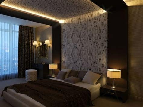 indirektes licht schlafzimmer indirekte beleuchtung an decke 68 tolle fotos archzine net