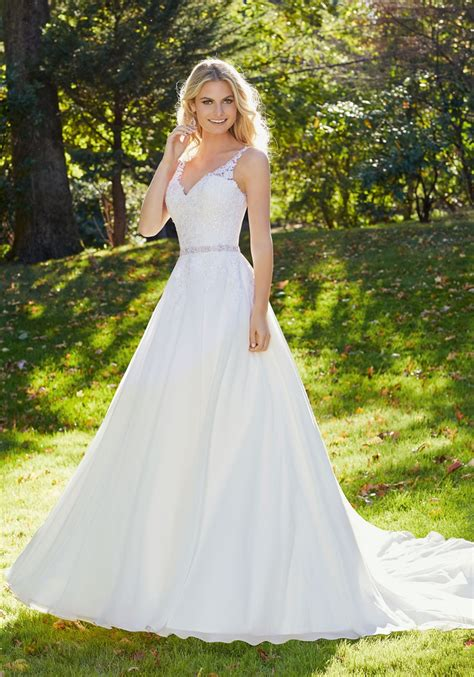 Wedding Dresses Mori by Mori 3214r Wedding Dress Madamebridal
