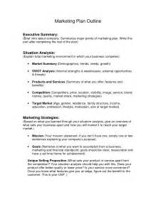 Briefs Outline by Best Photos Of Brief Synopsis Exle Executive Summary Marketing Plan Outline Sle