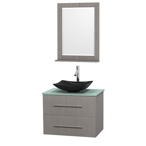 24 30 Inch Bathroom Vanities by Wyndham Collection Wcvw00930sgogggs4m24 Centra 30 Inch