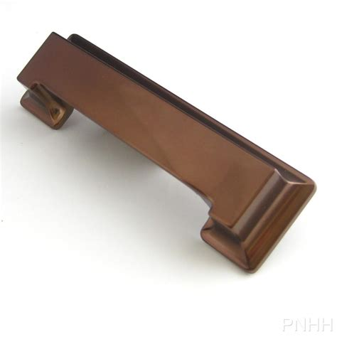 belwith p3013 vbz cabinet drawer cup pull knob rubbed