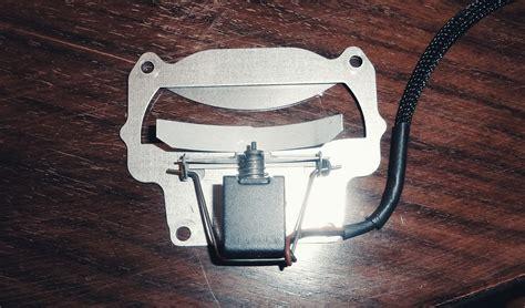 Projector Mini H1 Ascanio Colonna 187 Mini H1 Bi Xenon Projectors