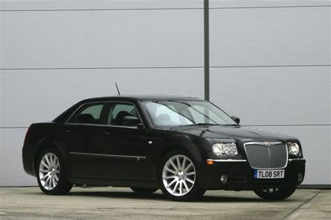 Used Chrysler 300c by Chrysler 300c 2004 2011 Used Car Review Car Review