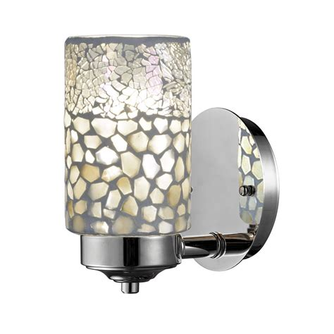 Brushed Nickel Wall Sconce Tw13018 Dale Tw13018 Alps Wall Sconce In Brushed Nickel Goinglighting
