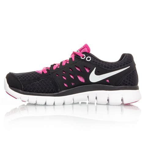 nike flex running shoes for nike flex 2013 rn womens running shoes black pink