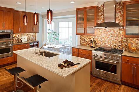 kitchen upgrades ideas 9 trendy kitchen tile backsplash ideas porch advice