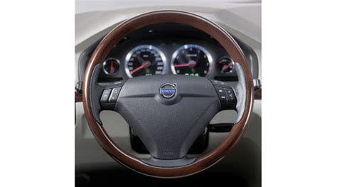 steering wheel wood  xc xc