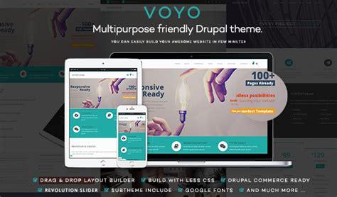 nulled voyo v1 0 multi purpose ecommerce drupal theme