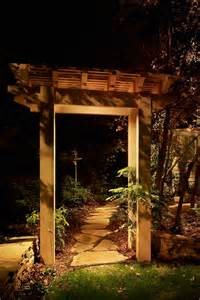 Lighting For Pergolas Pictures by Patio Pergola And Deck Lighting Ideas And Pictures