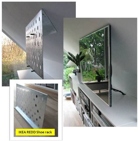 Sloped Ceiling Tv Mount by Mounting How Should I Mount A Tv To A Wall That Slants
