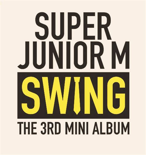 super junior m swing mp3 super junior m swing music video teaser 2 kpopselca forums