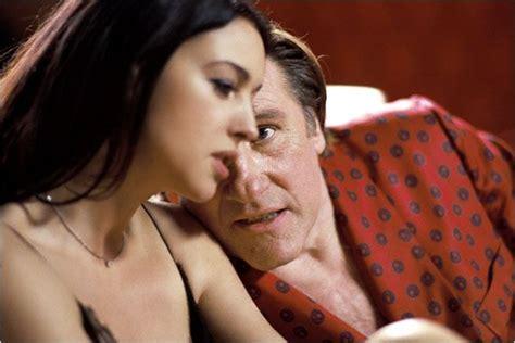 monica bellucci gerard depardieu film combien tu m aimes photo bertrand blier g 233 rard