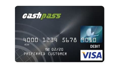 prepaid card template cashpass prepaid debit card distributor