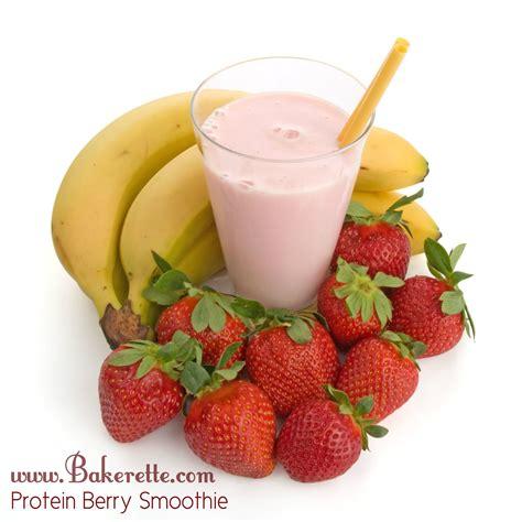 protein smoothies power protein smoothie recipe dishmaps