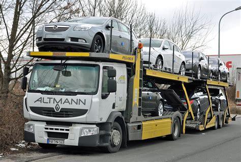 Euro Auto Galerie Gmbh by Renault Sattelz 252 Ge Fotos 3 Fahrzeugbilder De