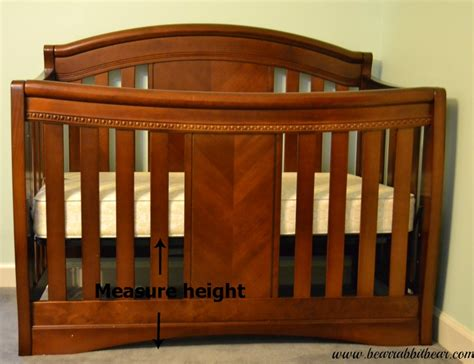Crib Mattress Height Crib Mattress Height Crib Mattress Height Babycenter Baby Mod Fixed Side Crib With Adjustable