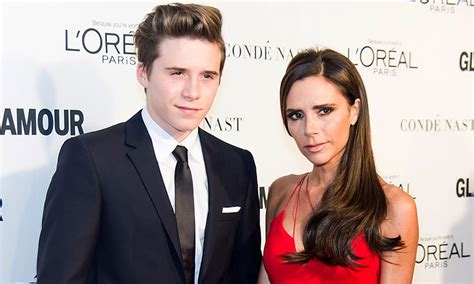 cruz beckham university college school victoria beckham can t stop crying as brooklyn leaves home