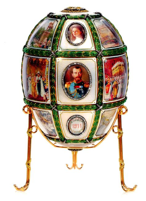 faberge egg picture book faberg 233 vatican museums