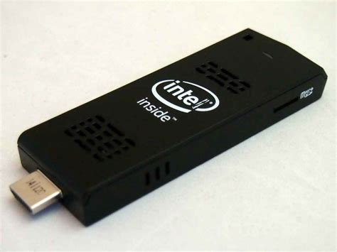 Usb Stik Pc een usb stick nee een complete computer intel numrush