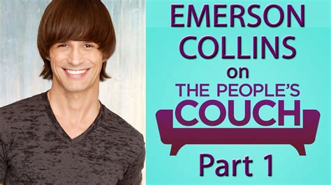 people s couch the people s couch emerson collins highlights 1 5 youtube