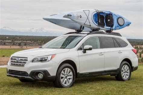 subaru outback turbo 2015 2015 subaru outback preview autos post