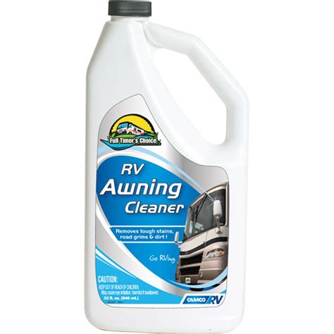 Awning Cleaners by Camco Rv Awning Cleaner Walmart