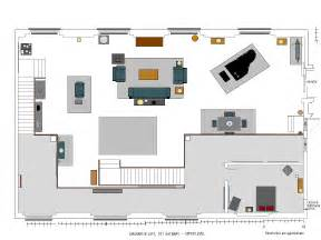 Loft Layout by Nick S Loft Floor Plans