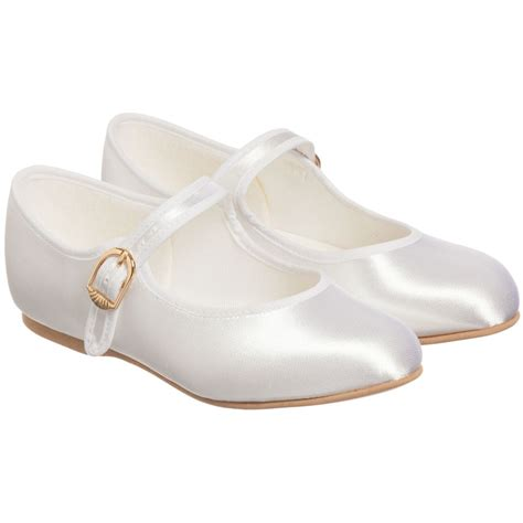 occassion shoes katz white satin special occasion shoes