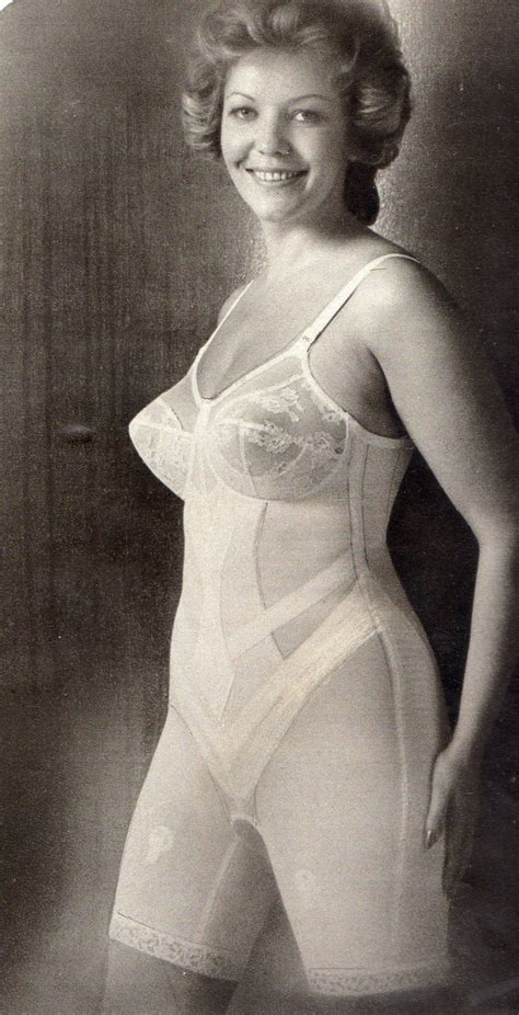 vintage all in one girdles meredith mom would have loved this long leg all in one