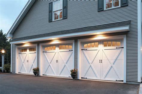 Garage Door Awnings by Garage Door Installation Repair Sunsetter Awnings
