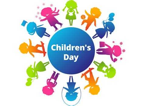 s day in international children s day celebration 2015 around world