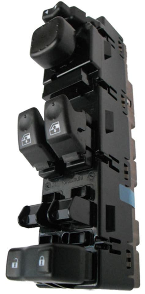 gmc sierra    power window switch   oem  window control