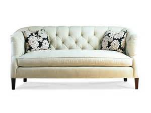 sofa polstern sherrill living room one cushion sofa 3153 3 mcelherans
