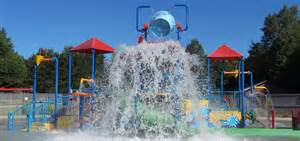 Cedar Park Cedar Park Water Park Bowmanville Ontario Water Slides