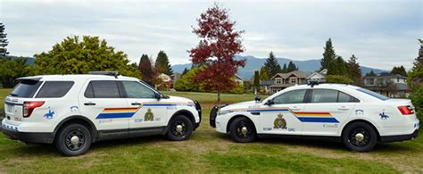 new rcmp cars the canadian design resource the design of authority