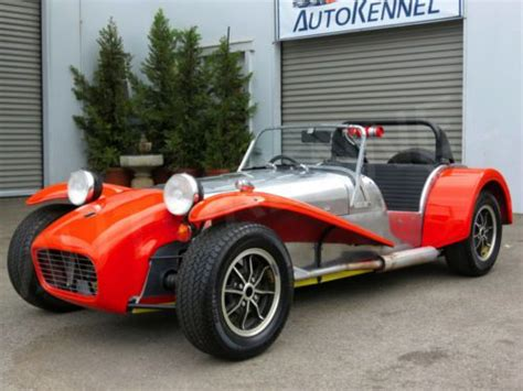 lotus seven for sale find or sell used cars