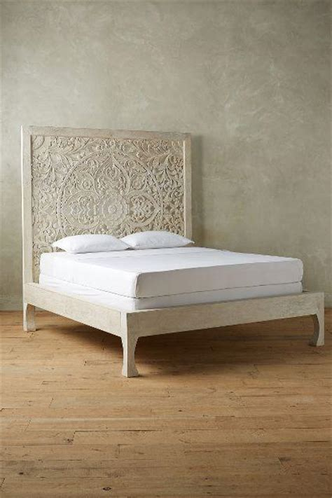 lombok bed lombok white bed