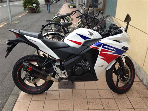 honda cbr 125 2016 price my japanese motorcycle honda cbr125r monocilindro blog