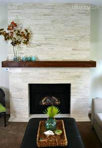 modern fireplace makeover 20 nature loving fireplace ideas
