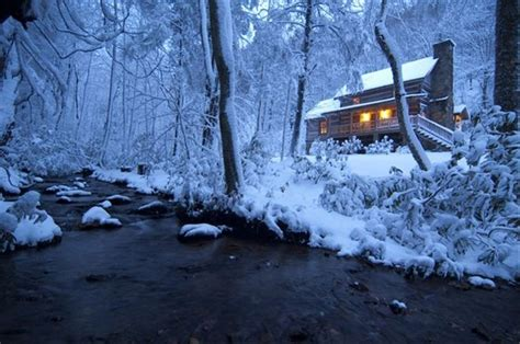 Snow Cabin Rentals by Gorgeous Blue Ridge Cabins In The Snow Blue Ridge
