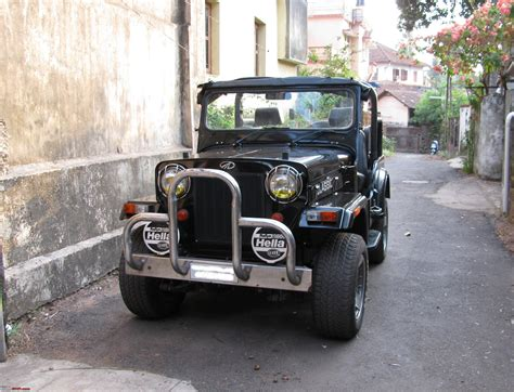 volkswagen jeep vintage mahindra classic black the best jeeps pinterest